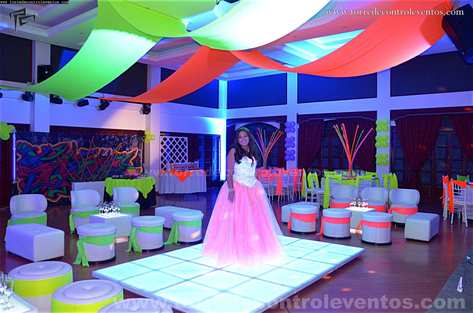 Decoracion Oriental Bogota ~ Fiesta tematica para quince a?os bogota salon y hacienda