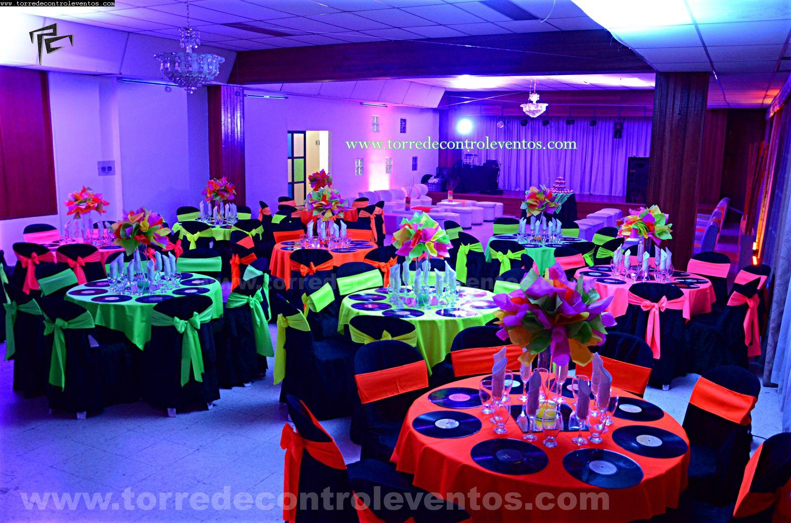 fiesta tematica para quince a os bogota salon y hacienda