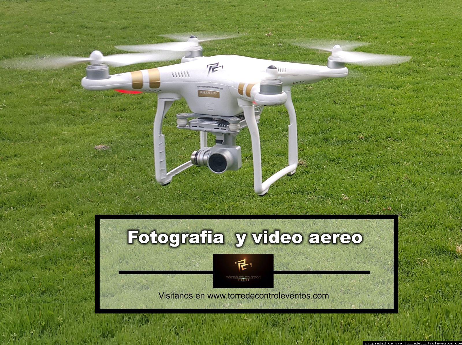 fotografia y video aereo bogota
