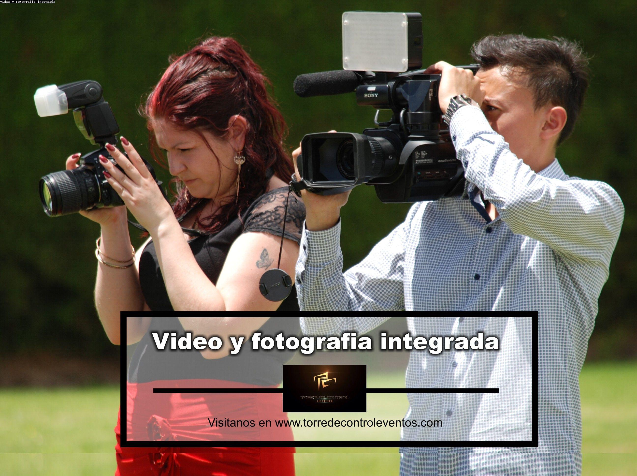 video para bodas fotografia para matrimonios