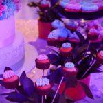 Torta Vintage boda