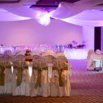 Salon para boda