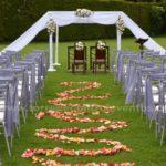 Hacienda campestre para boda