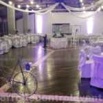 Boda vintage club choquenza