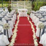 misa matrimonio finca
