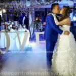 Matrimonios especiales