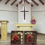 capilla hacienda