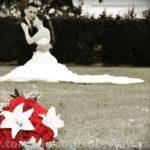 estudio fotografico para boda